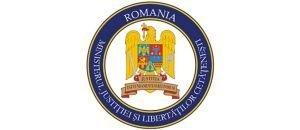 ministero giustizia romania