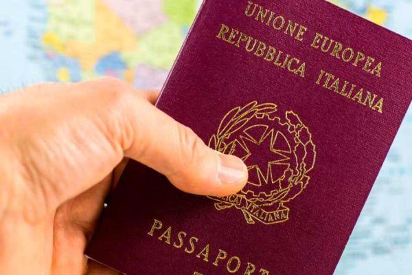 Servizi ottenimento cittadinanza italiana